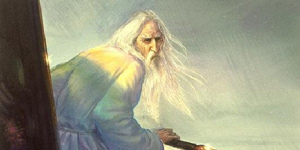tolkiens the lord of the rings a reflection on the one ring The portrait of evil in the lord of the rings: reflections personal, literary, and theological  tolkien's portrait of evil in the ring, and perforce of sauron .
