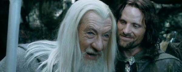 Council of Elrond » LotR News & Information » Gandalf the ...
