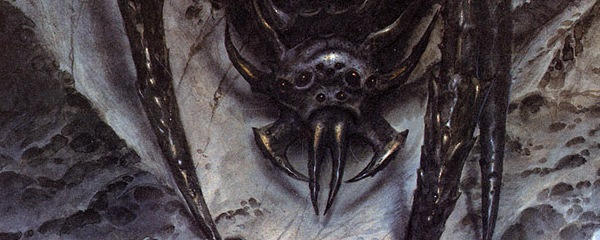 Council of elrond 187 lotr news amp information 187 4 09 shelob s lair