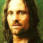 Aragorn confused