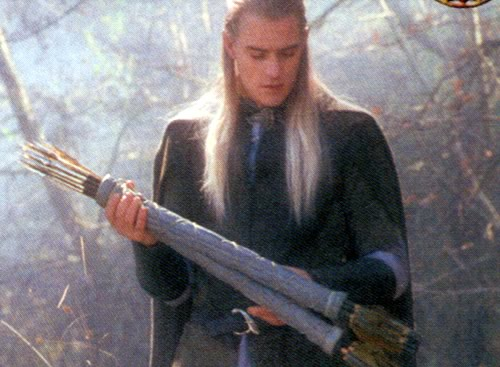Council of Elrond » LotR News & Information » 024
