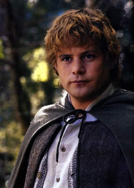 Lord Of The Rings Main Character Names