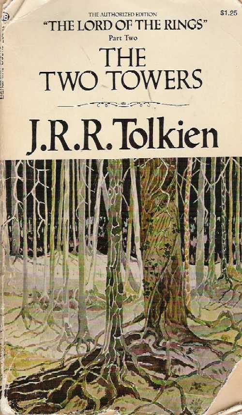 lord of the rings book 1 book report