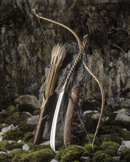 Council of Elrond » LotR News & Information » Weapons of ...