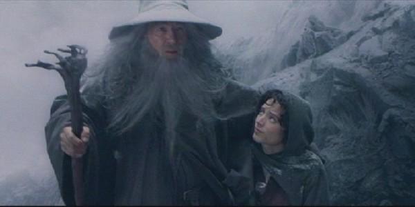 GandalfLOTR