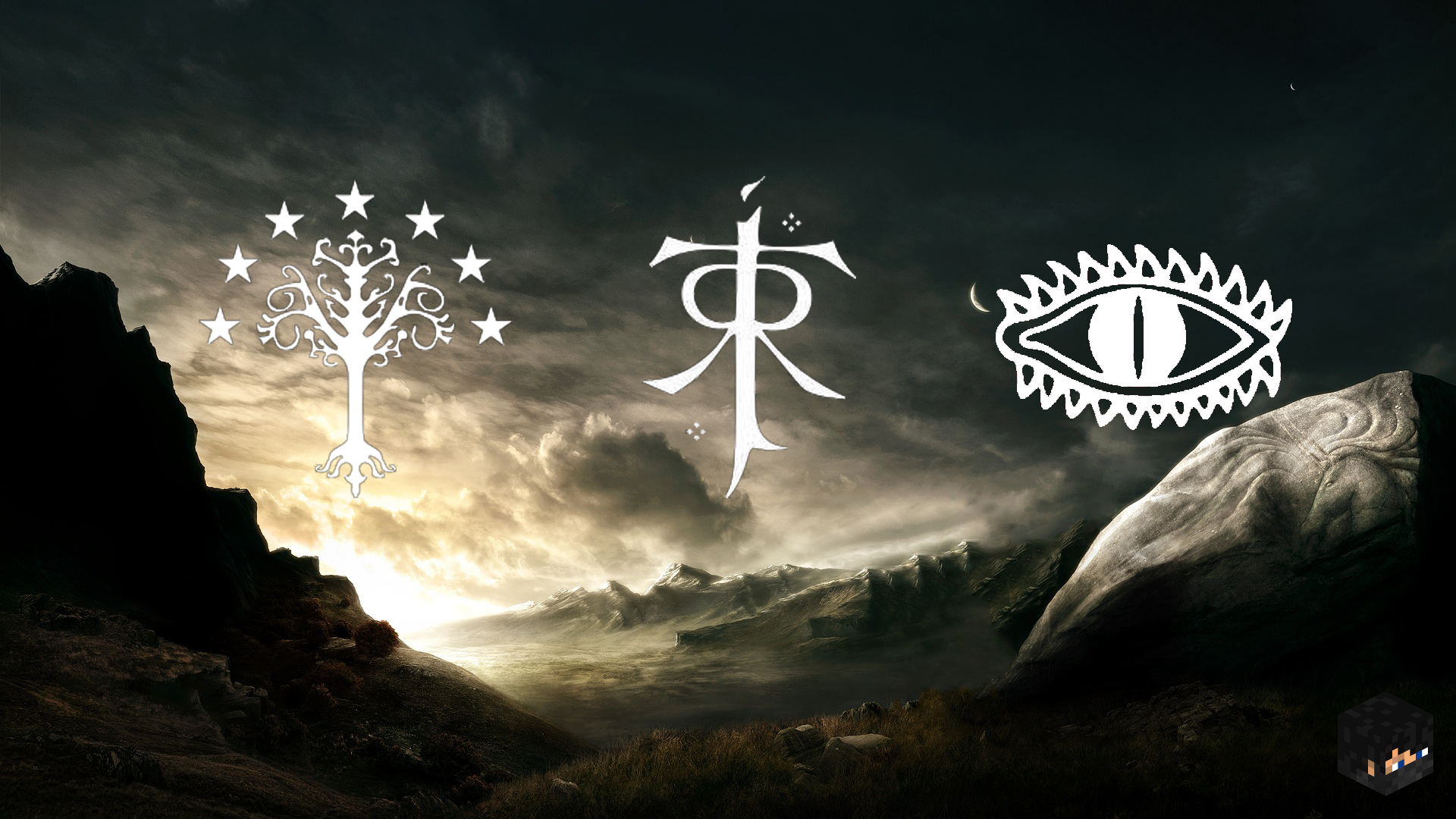 Council Of Elrond Download Categories Lotr Wallpapers